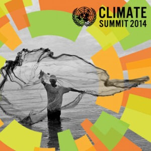 Climate Summit 2014 Photo